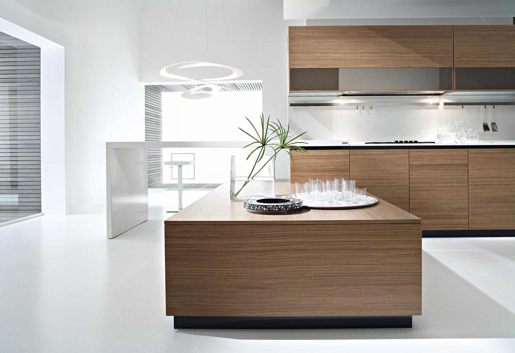 Cocinas modernas | Diseño de cocinas | Atenea Interiors